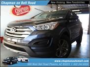 2013 Hyundai Santa Fe Sport 2.4L Stock#:P2513