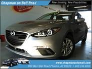 2014 Mazda MAZDA3 i Grand Touring Stock#:P2515