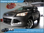 2013 Ford Escape SEL Stock#:P2517