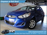 2013 Hyundai Accent GLS Stock#:P2526
