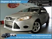 2013 Ford Focus SE Stock#:P2529