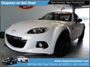 2013 Mazda MX-5 Miata Club Stock#:P2535