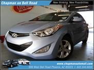 2013 Hyundai Elantra Coupe GS Stock#:P2539