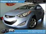 2013 Hyundai Elantra Coupe GS Stock#:P2540