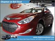 2013 Hyundai Sonata Hybrid  Stock#:P2542