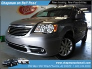 2014 Chrysler Town and Country Touring Stock#:P2548