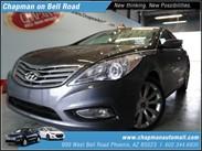 2012 Hyundai Azera  Stock#:P2550