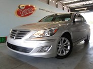 2013 Hyundai Genesis 3.8L Stock#:PH131065