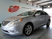 2013 Hyundai Sonata Limited Stock#:PH13386A