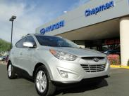 2013 Hyundai Tucson GLS AWD Stock#:PH13604