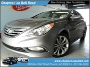 2014 Hyundai Sonata Limited 2.0T Stock#:PH14003