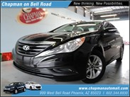 2014 Hyundai Sonata GLS Stock#:PH14018