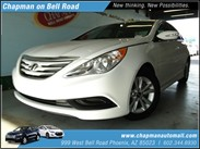 2014 Hyundai Sonata GLS Stock#:PH14136