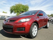 2008 Mazda CX-7 Sport Stock#:PM848