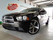 2014 Dodge Charger SE Stock#:PM953