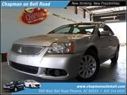 2012 Mitsubishi Galant FE Stock#:PM964