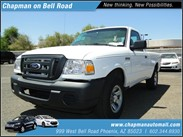 2008 Ford Ranger XL Stock#:Z14102A
