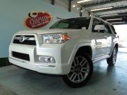 2012 Toyota 4Runner Limited 4WD Stock#:Z14216A