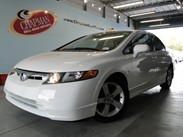 2007 Honda Civic EX Stock#:Z14254A