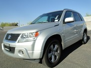 2009 Suzuki Grand Vitara Luxury Stock#:Z14413A