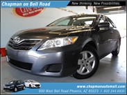 2010 Toyota Camry LE Stock#:Z14429A