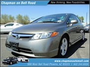2006 Honda Civic EX Stock#:Z14474A