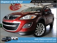 2010 Mazda CX-9 Grand Touring Stock#:Z14507A