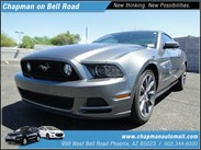 2013 Ford Mustang GT Stock#:Z14540A