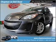 2012 Mazda MAZDA3 i Touring Stock#:Z14544A