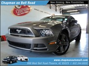 2014 Ford Mustang  Stock#:Z14550A