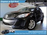 2012 Mazda MAZDA3 i Touring Stock#:Z14560A