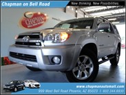 2008 Toyota 4Runner Sport Edition Stock#:Z15028A