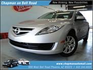 2013 Mazda MAZDA6 i Sport Stock#:Z15033A
