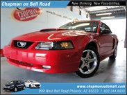 2004 Ford Mustang GT Deluxe Stock#:Z15056A