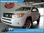 2007 Toyota RAV4 Limited Stock#:Z15073A