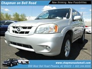 2005 Mazda Tribute s Stock#:Z15081A