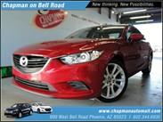 2014 Mazda MAZDA6 i Touring Stock#:Z15117A