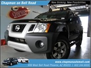 2009 Nissan Xterra Off-Road Stock#:Z15126A