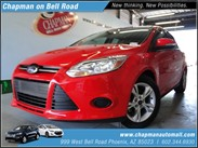 2013 Ford Focus SE Stock#:Z15127A