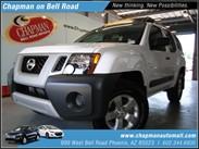 2011 Nissan Xterra S Stock#:Z15147A