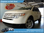 2007 Ford Edge SE Stock#:Z15148A