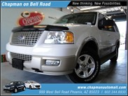 2005 Ford Expedition Eddie Bauer Stock#:Z15178A