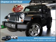 2008 Jeep Wrangler X Stock#:Z15190A