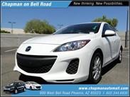 2012 Mazda MAZDA3 i Touring Stock#:Z15212A