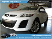 2010 Mazda CX-7 s Touring Stock#:Z15230A