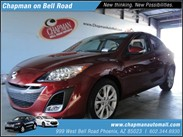 2010 Mazda MAZDA3 s Sport Stock#:Z15251A