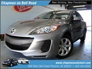 2013 Mazda MAZDA3 i Sport Stock#:Z15276A