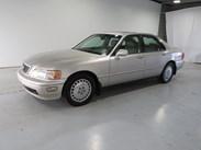 1997 Acura RL 3.5 Premium