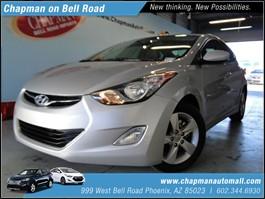 View the 2012 Hyundai Elantra