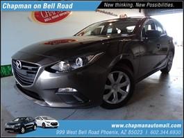 View the 2014 Mazda MAZDA3